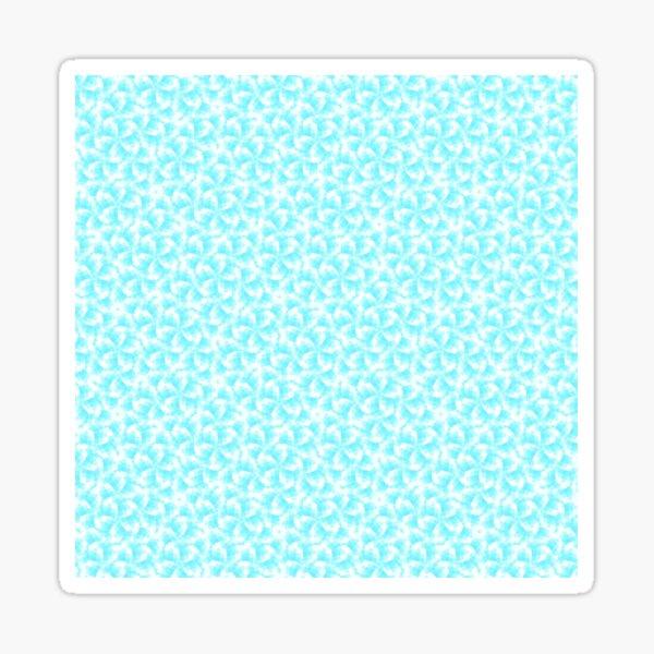 Pinwheels Light Sticker