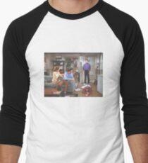 Seinfeld: Latex Salesman T-Shirt