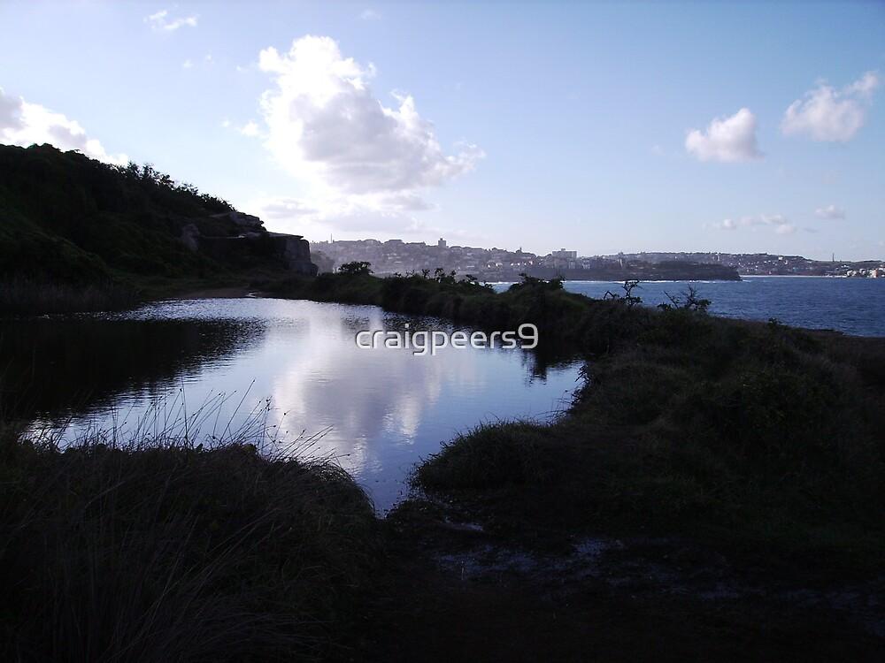 Coast Walk by craigpeers9