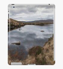 Donegal lake iPad Case/Skin