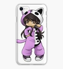 Aphmau As a Cat iPhone Case/Skin