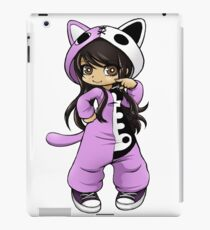 Aphmau As a Cat iPad Case/Skin