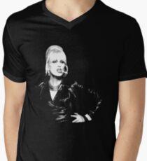 Patsy Stone Men's V-Neck T-Shirt