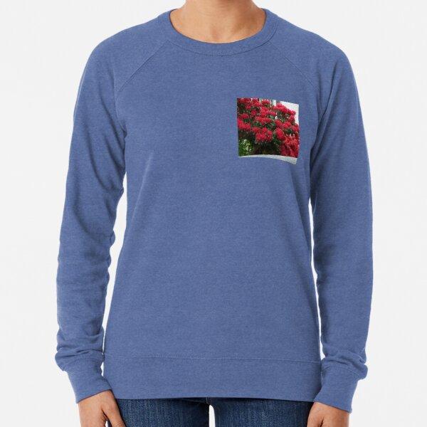 Rhododendron Lightweight Sweatshirt