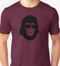 Rad Rod Head Unisex T-Shirt
