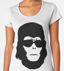 Rad Rod Head Women's Premium T-Shirt