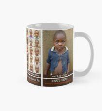 CUP OF LIFE - SPONSOR ME! Mug