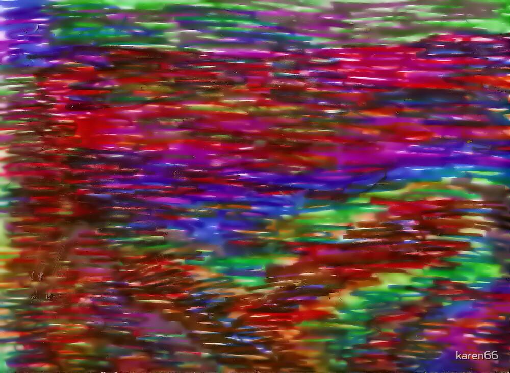 Colors in Shape by karen66