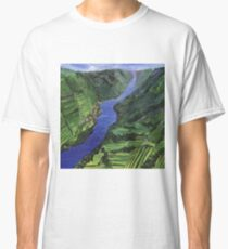 Moselle River Classic T-Shirt