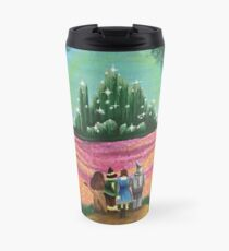 Off to see the wizard Travel Mug