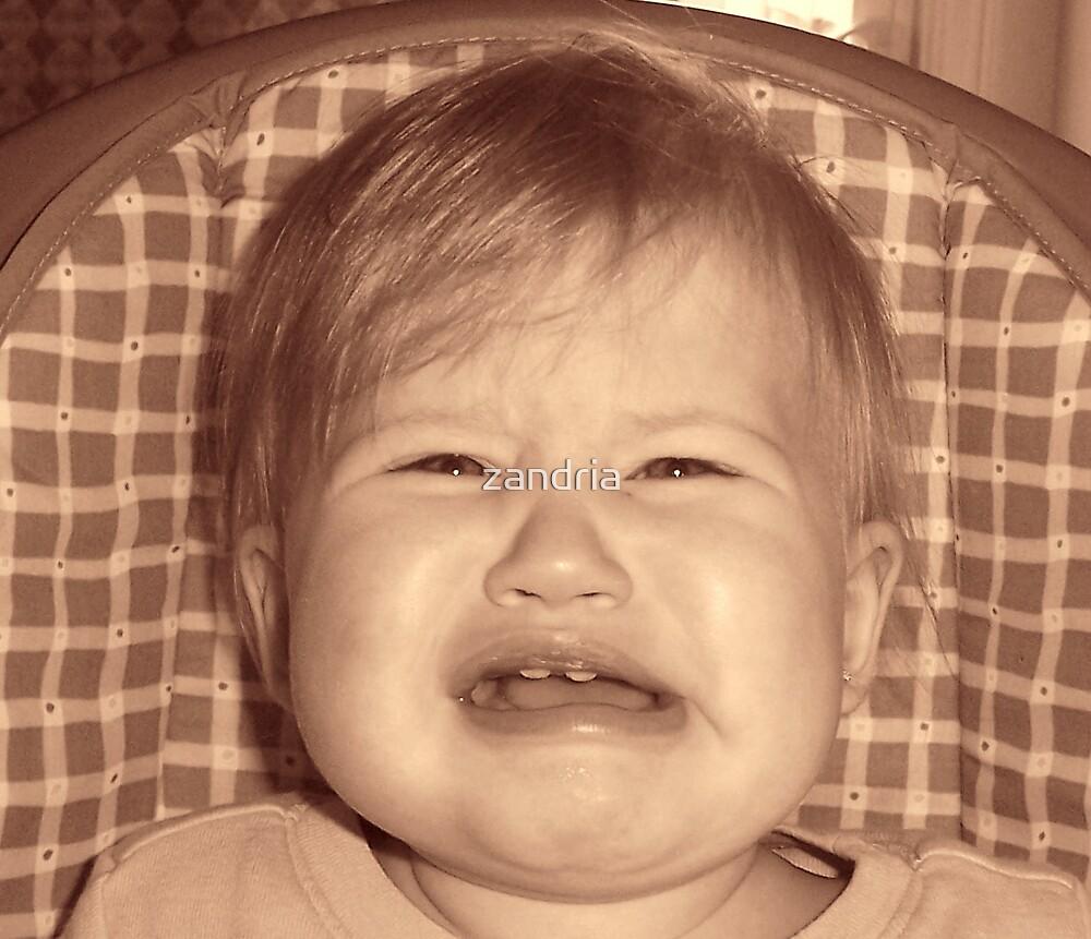 Tears by zandria