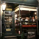 The Shakespeare Wine Bar - Canterbury  by rsangsterkelly