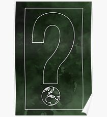 Earth Day (Special Edition) Poster