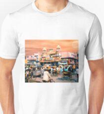 Old Delhi  Unisex T-Shirt