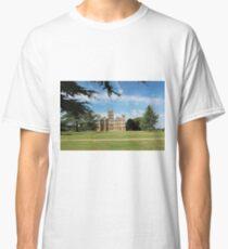 Highclere Castle a.k.a. Downton Abbey Classic T-Shirt