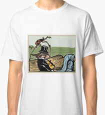 Uncle Wiggily & the Squiggly Bug Classic T-Shirt