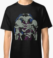 Yugioh Summoned Skull Classic T-Shirt