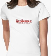 RedBubble A Gathering Place for Artists T-Shirt