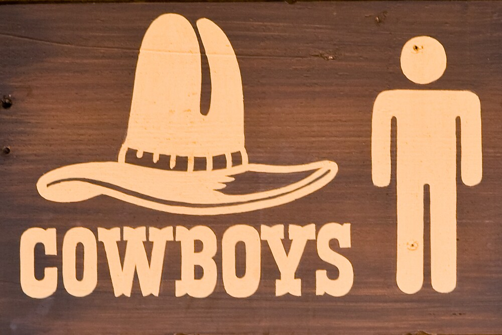 CowBoys by dpearce