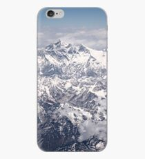 Mount Everest iPhone Case