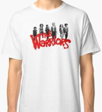 The Warriors [The Team] Classic T-Shirt
