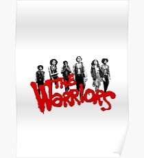The Warriors [The Team] Poster