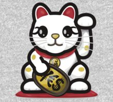 Maneki Neko - Money Cat - $