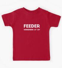 Feeder, League of Legends Kids Tee