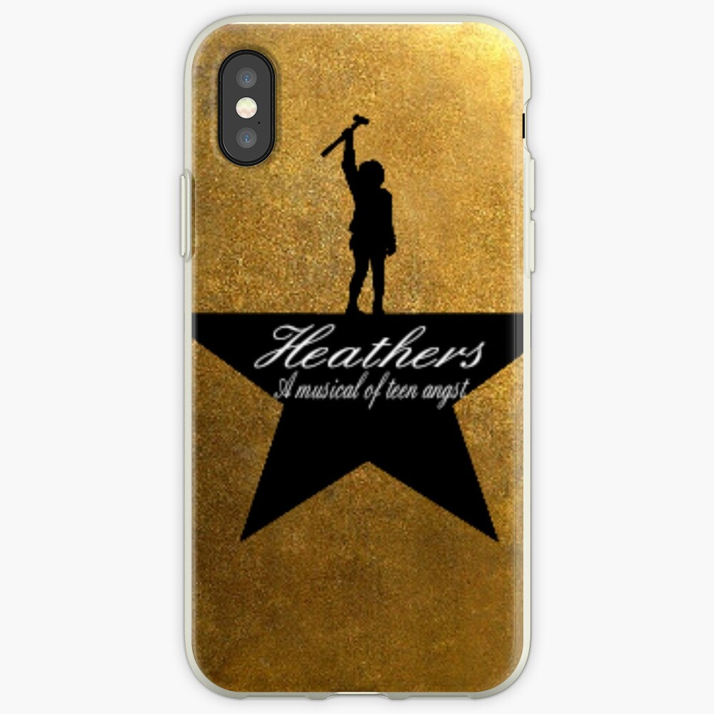 Heather Hamilton iPhone-Hüllen & Cover