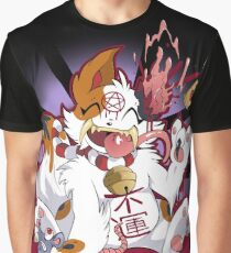 Smashmouse Graphic T-Shirt