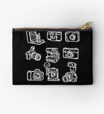 Photographer Camera Studio Pouch