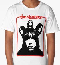 The Stooges Shirt Long T-Shirt