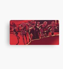 Phantom Thieves  Canvas Print
