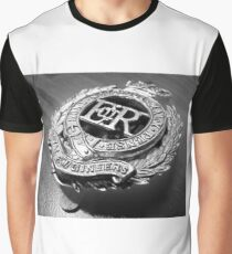 Royal Engineers Graphic T-Shirt