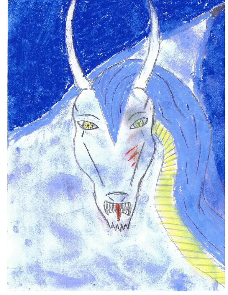 Untitled by dragonart