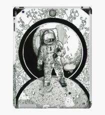 NEIL ARMSTRONG iPad Case/Skin