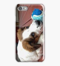 Baby Doggo iPhone Case/Skin