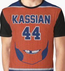 KASS Graphic T-Shirt