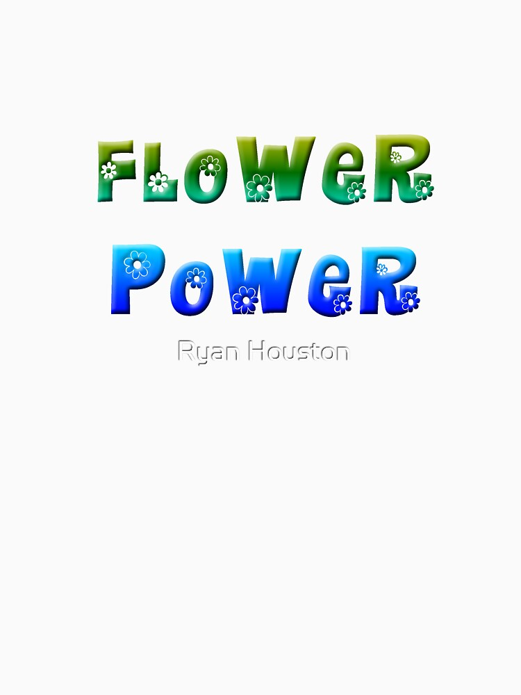 Flower Power 1 by photoforyou