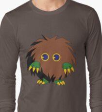 Yugioh Kuriboh Long Sleeve T-Shirt