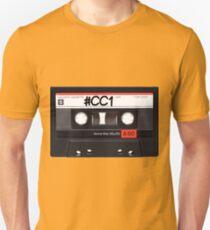 Camila Cabello CC1 Unisex T-Shirt