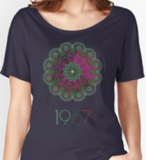 1967 Women's Relaxed Fit T-Shirt