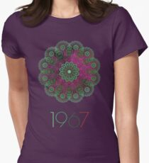 1967 Womens Fitted T-Shirt