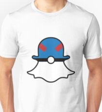 Snapchat Great Ball Unisex T-Shirt