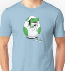 Dinosaur egg Unisex T-Shirt