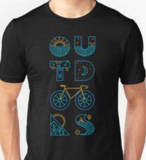 Outdoors Unisex T-Shirt