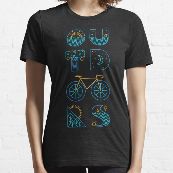 Outdoors Essential T-Shirt