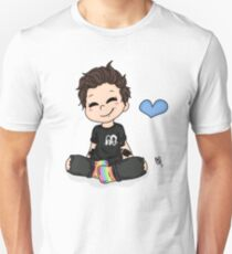 Supportive Pal Unisex T-Shirt
