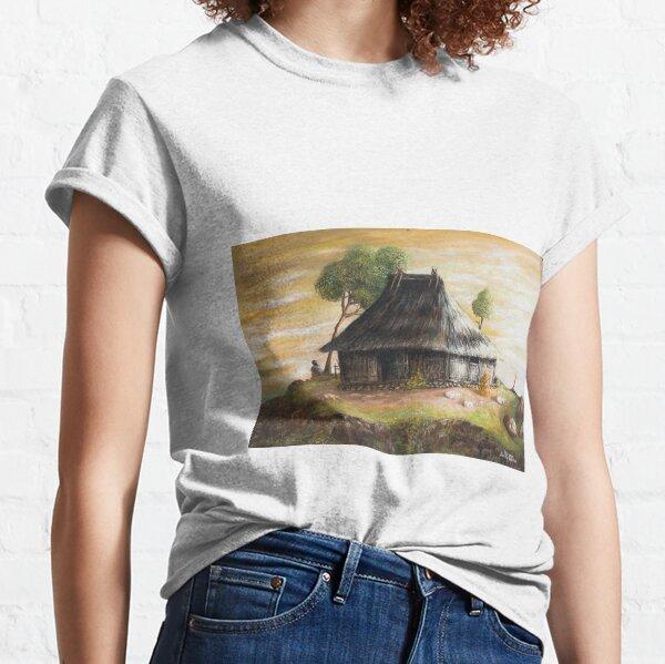 Feto Faluk / The Widow Classic T-Shirt