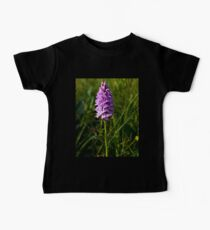 Spotted Orchid, Kilclooney, Donegal Baby Tee